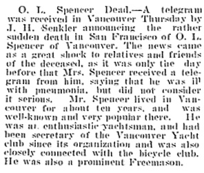 Victoria Daily Colonist, December 31, 1905, page 5, column 4; http://archive.org/stream/dailycolonist19051231uvic/19051231#page/n4/mode/1up.