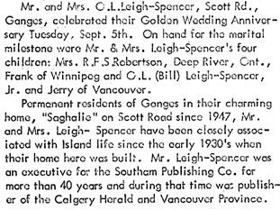 Salt Spring Island Driftwood, September 7, 1961, page 8; http://saltspringarchives.com/driftwood/1961/1961-September7.pdf.