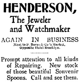 The Phoenix Pioneer, March 9, 1901, page 4, column 4; https://open.library.ubc.ca/collections/bcnewspapers/xphoenix/items/1.0186025#p3z1r0f: