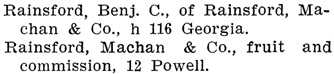 Henderson's BC Gazetteer and Directory, 1902, page 744.