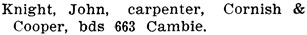 Henderson's BC Gazetteer and Directory, 1903, page 725.