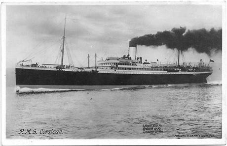 S.S. Corsican (Allan Line) http://www.titanicinquiry.org/ships/corsican.php.