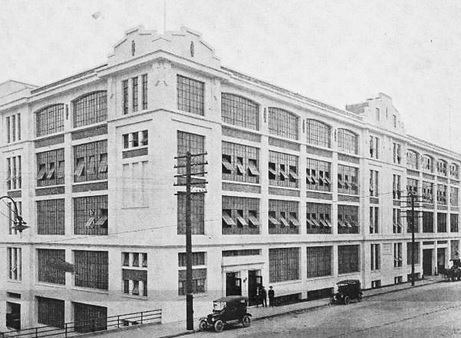 Seattle Factory of American Can Company, 1918; University of Washington, Freshwater and Marine Image Bank; http://digitalcollections.lib.washington.edu/cdm/ref/collection/fishimages/id/45026.