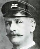 A.G. Thynne, Commodore of Royal Vancouver Yacht Club, 1908, Annals of the Royal Vancouver Yacht Club, page 22; http://www.royalvan.com/files/Annals_Section1_ClubHistoryPart1.pdf.