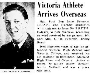 Victoria Daily Colonist, September 18, 1943, page 11, column 4; http://archive.org/stream/dailycolonist0943uvic_12#page/n10/mode/1up.