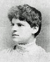 Edith Horton Henderson [cropped], Southern Alberta Pioneers and Their Descendants; http://www.pioneersalberta.org/henderson_edith_horton.html.