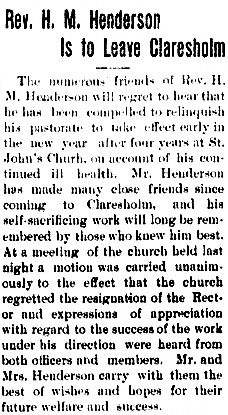 Claresholm Review, October 28, 1915, Page 1, Item Ar00103; http://peel.library.ualberta.ca/newspapers/CHR/1915/10/28/1/Ar00103.html.
