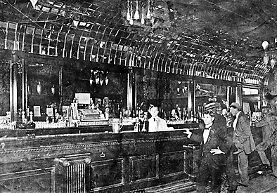 The Strand Hotel bar, 624 West Hastings Street; 1908, Vancouver City Archives; Hot P86; http://searcharchives.vancouver.ca/strand-hotel-bar-624-west-hastings-street.