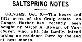 Victoria Daily Colonist, October 13, 1920, page 9; http://archive.org/stream/dailycolonist62y257uvic#page/n8/mode/1up.