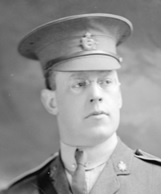 Captain Frank Stead of the Canadian Army Service Corps [cropped]; about 1915; Vancouver City Archives; SGN 1639; http://searcharchives.vancouver.ca/studio-portrait-of-captain-frank-stead-of-canadian-army-service-corps.