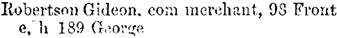 Toronto City Directory, 1871-1872, page 152; http://static.torontopubliclibrary.ca/da/pdfs/tcd1871-72.pdf.