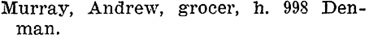 Henderson's BC Gazetteer and Directory, 1904, page 817.