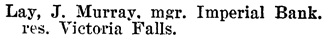 Henderson's BC Gazetteer and Directory, 1901, page 410 (Nelson).