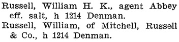 Henderson's BC Gazetteer and Directory, 1902, page 752.