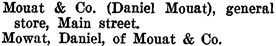 Henderson's BC Gazetteer and Directory, 1897, page 535 (Slocan City).