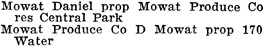 Henderson's City of Vancouver and North Vancouver Directory, 1910, Part 2, page 994.