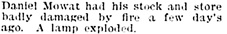 """Regina Happenings,"" Vancouver Daily World, February 16, 1897, page 6, column 1."