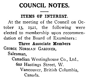 Transactions of the Illuminating Engineering Society, volume 16, November 20, 1921, page 113; https://archive.org/stream/illuminatingengi16illu#page/n146/mode/1up [selected and edited portions].