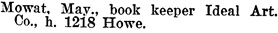 Henderson's BC Gazetteer and Directory, 1900-1901, page 885.
