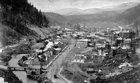 Greenwood, British Columbia, about 1900; British Columbia Archives, Item A-03699; http://search-bcarchives.royalbcmuseum.bc.ca/greenwood-34.
