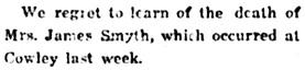 Blairmore Enterprise, May 17, 1934, Page 5, Item Ar00507; http://peel.library.ualberta.ca/newspapers/BME/1934/05/17/5/Ar00507.html?printable=true.