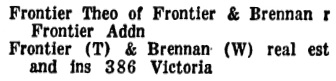 Wrigley's British Columbia Directory, 1932, page 301 (Kamloops).