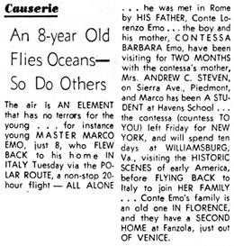 Oakland Tribune (Oakland, California), April 12, 1959, page 185.