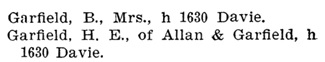 Henderson's BC Gazetteer and Directory, 1903, page 686.