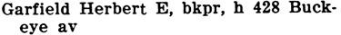 Spokane Directory (R.L. Polk and Company), 1911, page 726.