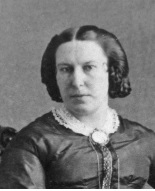 Mrs. William Oliver Smith, Montreal, QC, 1863, [detail]; http://collections.musee-mccord.qc.ca/en/collection/artifacts/I-6157.1.