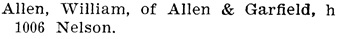 Henderson's BC Gazetteer and Directory, 1903, page 611.