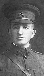 Captain J. S. Tait; 1911, 6th Regiment Duke of Connaught's Own Riles Officers - Officers – [detail]; Vancouver City Archives; VLP 76.8; http://searcharchives.vancouver.ca/6th-regiment-duke-of-connaughts-own-riles-officers-officers-1911.