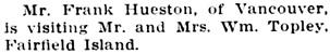 The Chilliwack Progress, June 22, 1910, page 5, column 1.