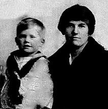 Geraldine Estelle Moorehead and Robert Milner Moorehead, 1918, application for Canadian passport; https://familysearch.org/ark:/61903/1:1:QV5B-6W7Y.