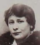 Olga Taylor, about 1917, passport application; National Archives and Records Administration (NARA); Washington D.C.; NARA Series: Emergency Passport Applications, Argentina thru Venezuela, 1906-1925; Volume #: Volume 001: Peking.