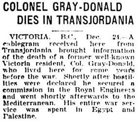 The Winnipeg Tribune, December 24, 1927, page 13, column 1.