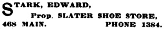 Henderson's Winnipeg city directory, 1904,page 764, http://peel.library.ualberta.ca/bibliography/921.3.5/780.html.