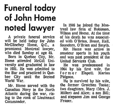 Montreal Gazette, January 18, 1972, page 36, column 4; https://news.google.com/newspapers?id=5hMyAAAAIBAJ&sjid=-aEFAAAAIBAJ&pg=5689%2C2974006.