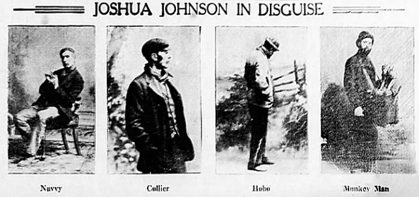 Vancouver Daily World, January 6, 1912, page 41.