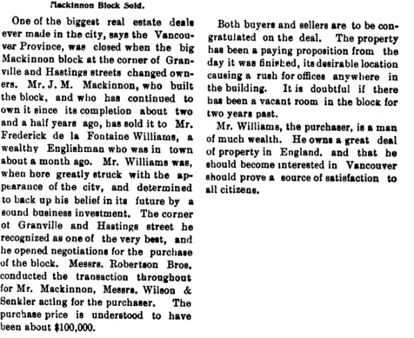 The Prospector, Lillooet, British Columbia, October 5, 1900, page 1, column 5; https://open.library.ubc.ca/collections/bcnewspapers/proslill/items/1.0212329#p0z-1r0F: