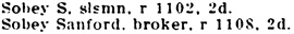 San Diego, California, City Directory, 1916, page 1195, column 2.