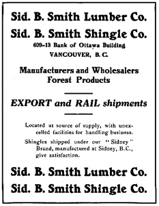 Canada Lumberman and Woodworker, June 1, 1915, page 32; https://archive.org/stream/canadianforjanjun1915donm/#page/n775/mode/1up.