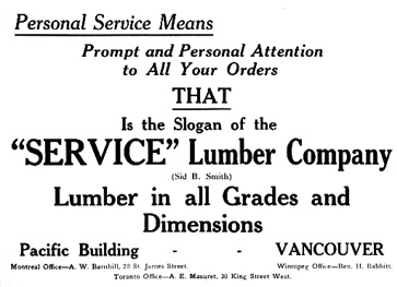 Western Lumberman, September 1919, page 11; https://archive.org/stream/westernlumberman1919#page/n586/mode/1up.