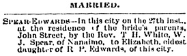 Victoria Daily Colonist, January 28, 1891, page 8, column 1; http://archive.org/stream/dailycolonist18910128uvic/18910128#page/n7/mode/1up.