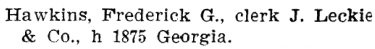 Henderson's BC Gazetteer and Directory, 1903, page 701.