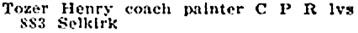 Henderson's Winnipeg City Directory, 1910, page 1430, http://peel.library.ualberta.ca/bibliography/921.3.11/1418.html.