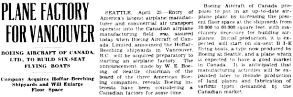 Victoria Daily Colonist, April 26, 1929, page 16; http://archive.org/stream/dailycolonist429uvic_26#page/n15/mode/1up.