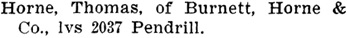 Henderson's City of Vancouver Directory, 1905, page 295.