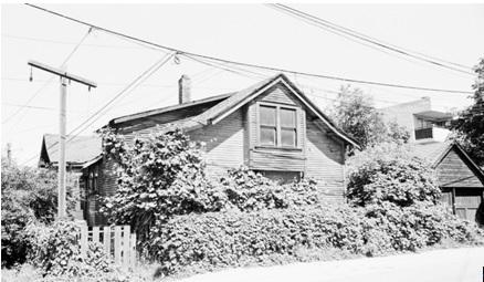 1890 Alberni Street; 1978; Vancouver City Archives; CVA 786-3.14; http://searcharchives.vancouver.ca/1890-alberni-street.