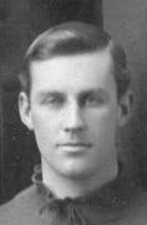 R. C. Spinks, about 1901, detail from Vancouver Rugby Football Club, Vancouver City Archives, CVA 242-06; http://searcharchives.vancouver.ca/vancouver-rugby-football-club.